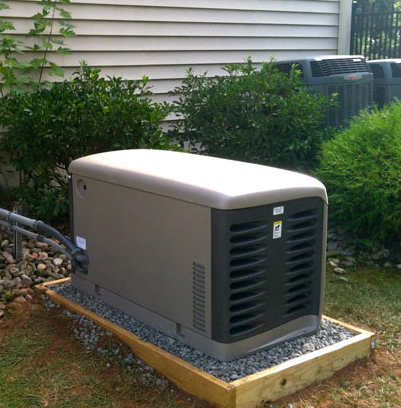 Livingston Generator Services