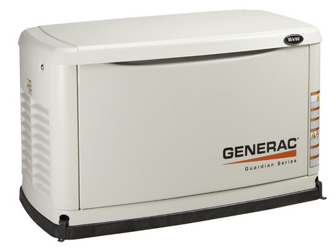 Berkeley Heights Generator Maintenance