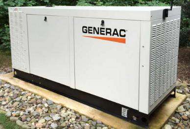 Chatham Generator Maintenance Service