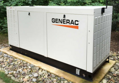 North Brunswick Generac Generators Company