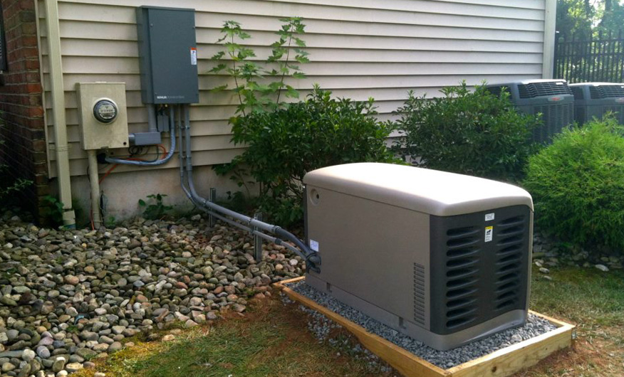 Professional Bernardsville Generator Maintenance Service
