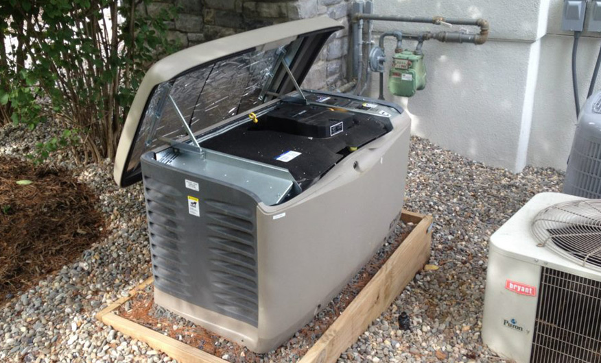 Professional Mountainside Generator Maintenance Service