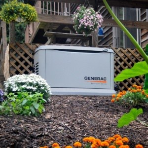 Standby Home Generators in Somerset County
