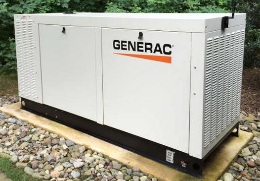 Westfield Standby Generator Service
