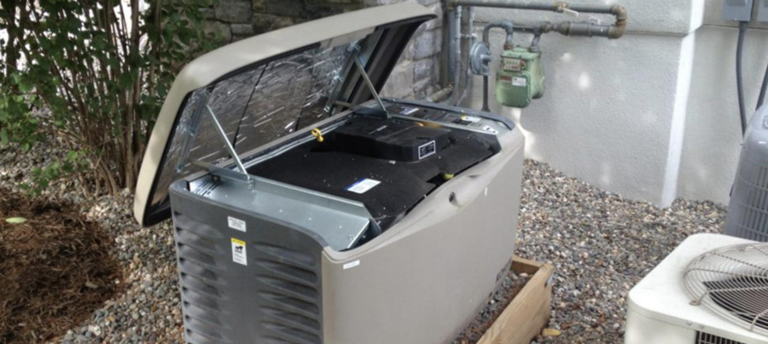 Westfield Generators | Generators in Westfield