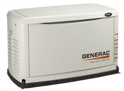 Somerset County Generac Generators Services