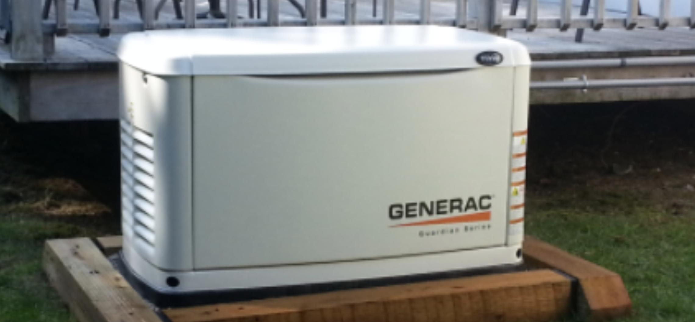 Warren Generator Repair | Warren Generator Repair Contractor